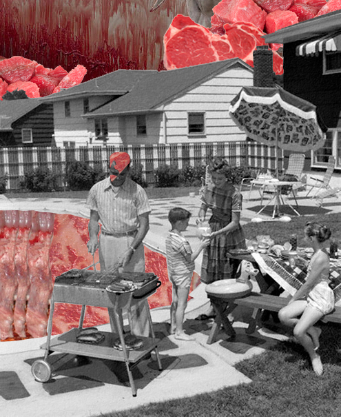 meat-collage